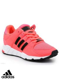 Adult's Adidas Equipment Pink Trainers (BB1321) (Option 2) x2: £23.95